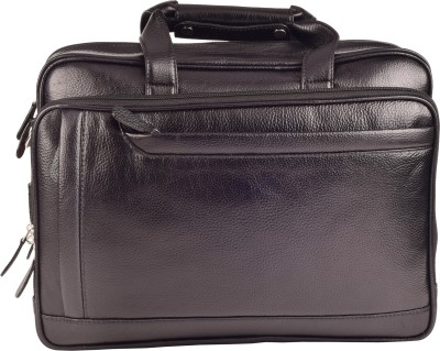 San Pietro 15 inch, 17 inch Expandable Laptop Tote Bag