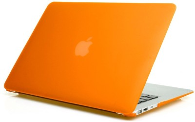 Pindia Orange Matte Apple Macbook Pro 13 13.3