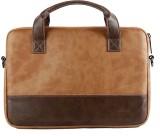 Stuffcool 11 inch Laptop Messenger Bag (...