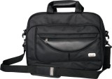 Aerollit 15 inch Expandable Laptop Messe...