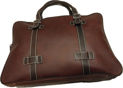 Leather Mall 14 inch Laptop Case