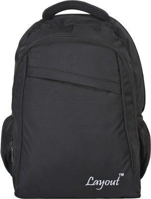 Layout 15 inch Laptop Backpack