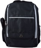 Clubb 15 inch Laptop Backpack (Black)