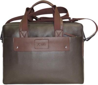 Mex Carry upto 14 Inch Laptop Messenger Bag