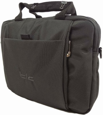 TLC 10 inch Laptop Messenger Bag