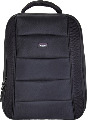 Comfy 15 inch Expandable Laptop Backpack