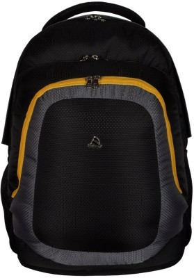 Clubb 15 inch Expandable Laptop Backpack