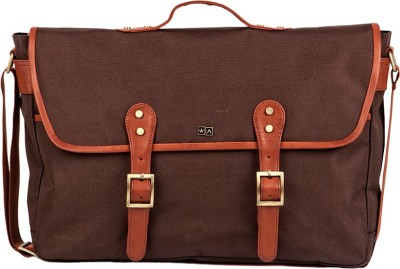 Atorse 15 inch Laptop Messenger Bag
