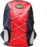 Elligator 15 inch Laptop Backpack (Red)