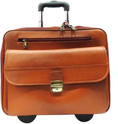Mex 16 inch Laptop Strolley Bag