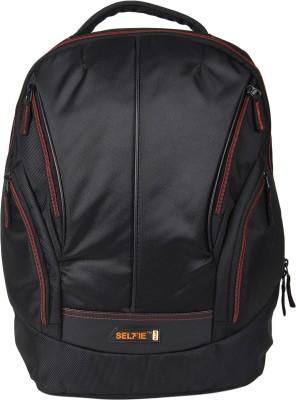 SelfieSeven 16 inch Laptop Backpack