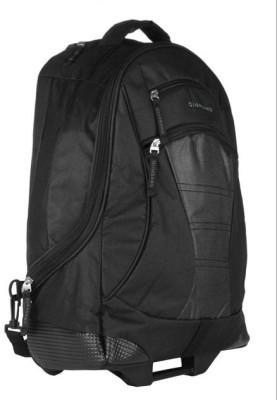 Giordano 15 inch Laptop Strolley Bag