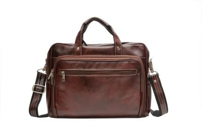 Amigo 16 inch Laptop Messenger Bag