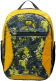 R-Dzire 15 Inch Laptop Backpack (Yellow)