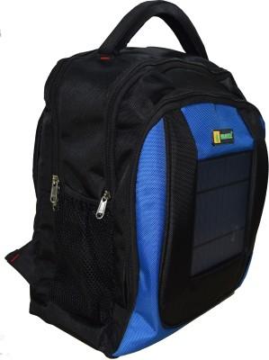 Waaree 15 inch Laptop Backpack