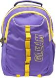 Gleam 15 inch Laptop Backpack (Purple)