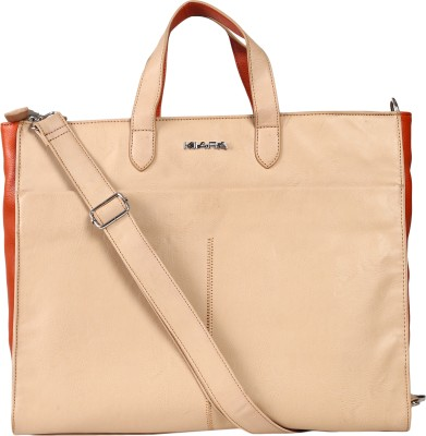 Kiara 17 inch Laptop Tote Bag