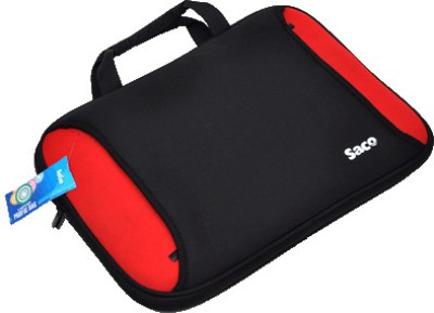 Saco 13 inch Expandable Laptop Tote Bag