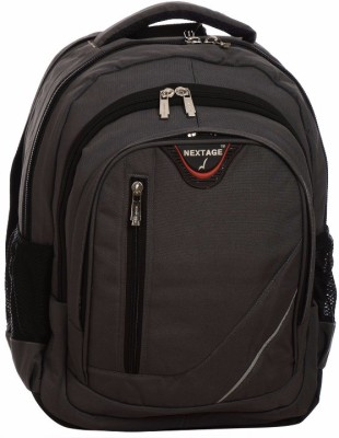 NextAge 15 inch Expandable Laptop Backpack
