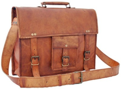 pranjals house 15 inch Laptop Messenger Bag