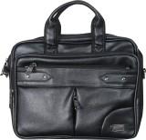 Good Win 14 inch Laptop Messenger Bag (B...