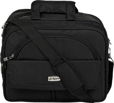 Sparco 16 inch Laptop Messenger Bag