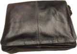 Leather Mall 11 inch Laptop Messenger Ba...