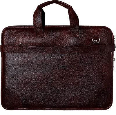 RLE 16 inch Expandable Laptop Messenger Bag