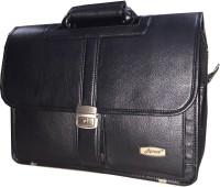 Apnav 15 inch, 11 inch, 12 inch, 13 inch, 14 inch, 16 inch Laptop Messenger Bag(Black) best price on Flipkart @ Rs. 1999