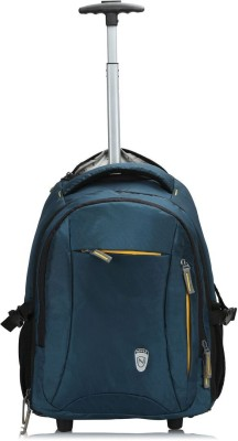 Novex 15.6 inch Expandable Trolley Laptop Strolley Bag