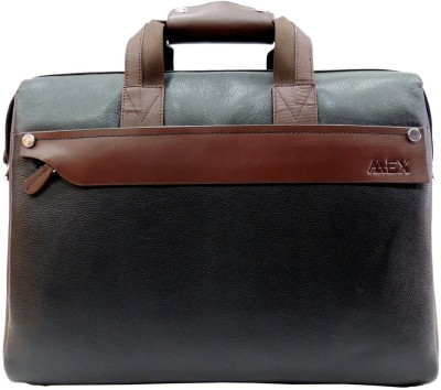 Mex 15 inch Laptop Messenger Bag