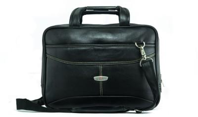 MGT 15.6 inch Expandable Laptop Messenger Bag