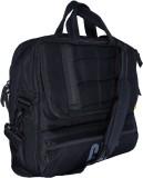 CAT 15 inch Laptop Messenger Bag (Black)