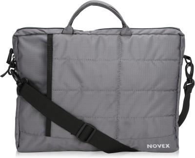 Novex 15.6 inch Laptop Messenger Bag