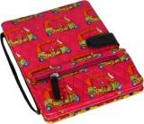 Rajrang 10 inch Laptop Case (Pink)