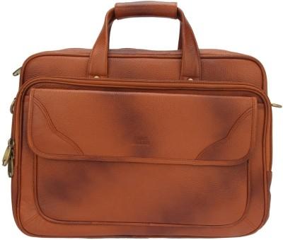 Hide Bulls 12 inch Expandable Laptop Backpack