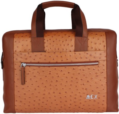 Mex 14 inch Laptop Messenger Bag