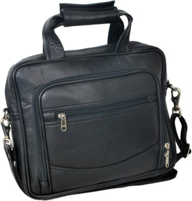 The Runner 10 inch Laptop Messenger Bag