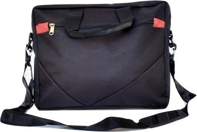 ATTABOY 15.6 inch, 15 inch, 13 inch, 14 inch, 13 inch Laptop Messenger Bag