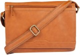 Lomond 14 inch Laptop Messenger Bag (Tan...