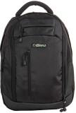 Bleu 17 inch Laptop Backpack (Black)