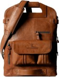 Cobbleroad 17 inch Laptop Messenger Bag ...