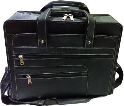 B6B 13 inch, 14 inch, 15 inch, 16 inch, 17 inch Laptop Messenger Bag