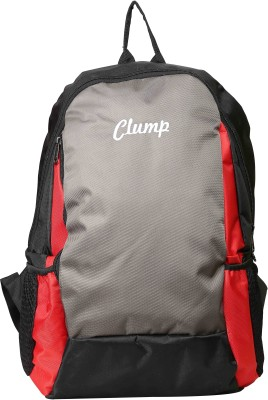 Clump 15 inch Laptop Backpack
