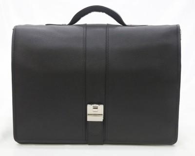Mex 15 inch Expandable Laptop Messenger Bag
