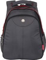 Harissons 15.6 inch Laptop Backpack(Grey) best price on Flipkart @ Rs. 1749