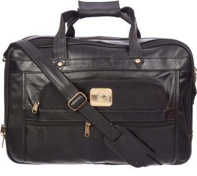 4EM-BOSS 14 inch, 15 inch Laptop Messenger Bag
