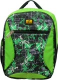 R-Dzire 15 Inch Laptop Backpack (Green)