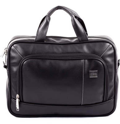 Space 15.6 inch Laptop Messenger Bag