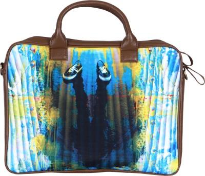 Kanvas Katha 15.6 inch Laptop Messenger Bag